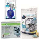 Prodotti ed accessori per Lavatrici e Lavastoviglie