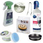 Prodotti ed accessori per forni, microonde e piani cottura