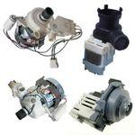 Motori e pompe Lavastoviglie