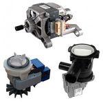 Pompe / Motori lavatrice