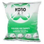 Detergente in polvere pulizia tappeti contenente 6 buste prodotto Axor XO842A