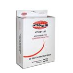 Busta 6 sacchi microfibra adattabili per Vorwerk Folletto VK135 - VK136 35600866 Vorwerk folletto