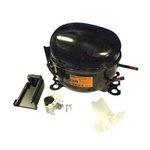 COMPRESSORE EM50HNP 1/8 HP R134A 125W (SP) C00309918 C00309918        INDESIT