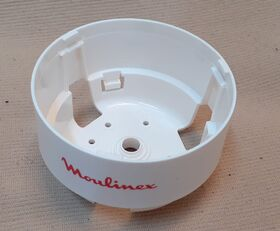 CARTER SUPERIORE BIANCO MS-5760340  MS-5760340 Moulinex