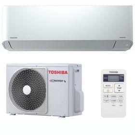 CONDIZIONATORE TOSHIBA MIRAI 10000 BTU INVERTER A+ RAS-10BAV-E + RAS-10BKVG-E Toshiba