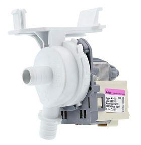 Pompa di ricircolo per lavatrice 4055250551