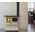 Cucina a legna 148 VL AURORA - 8,0 kw - LINCAR J148VLAVORIO     Lincar